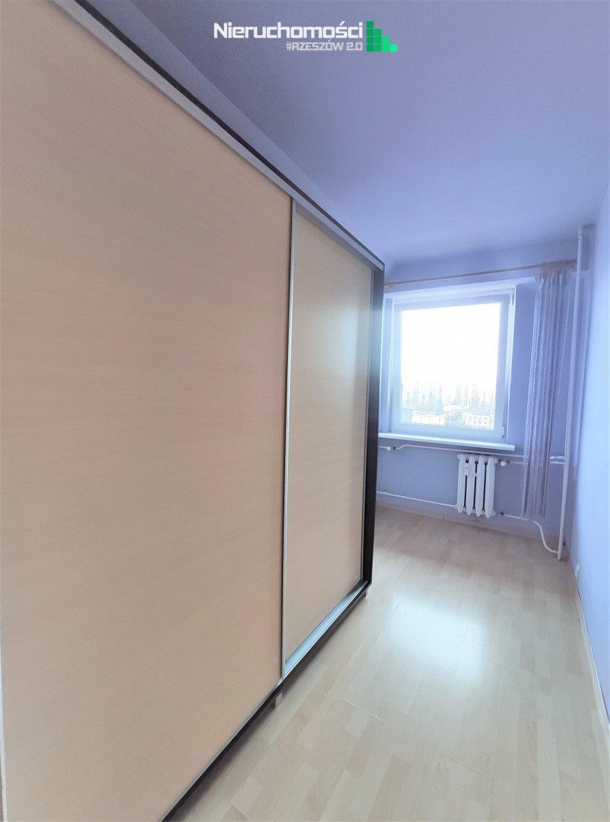 Mieszkanie trzypokojowe na sprzedaż Rzeszów  68m2 Foto 12