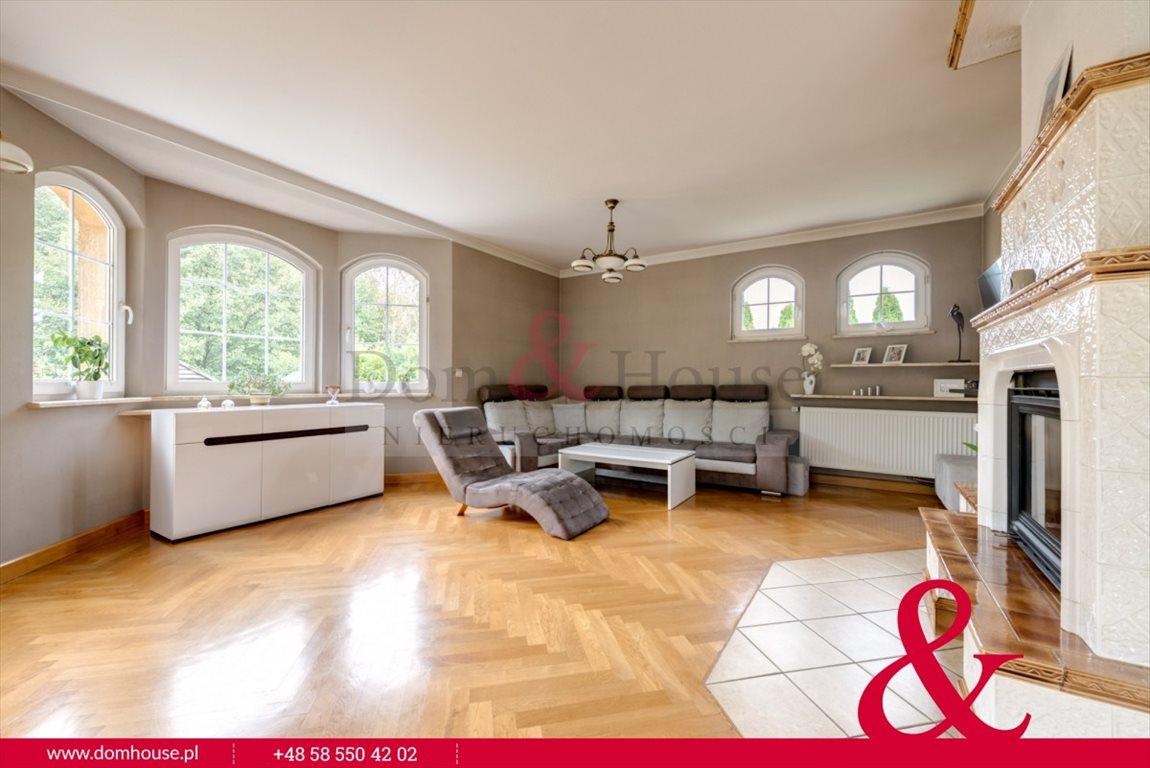 Dom na sprzedaż Reda, Wejherowska  161m2 Foto 3