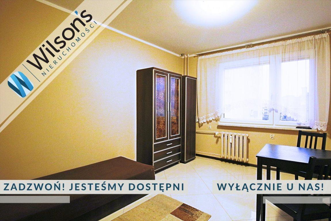 Mieszkanie czteropokojowe  na wynajem Warszawa, Ochota Szczęśliwice, Dobosza  62m2 Foto 1