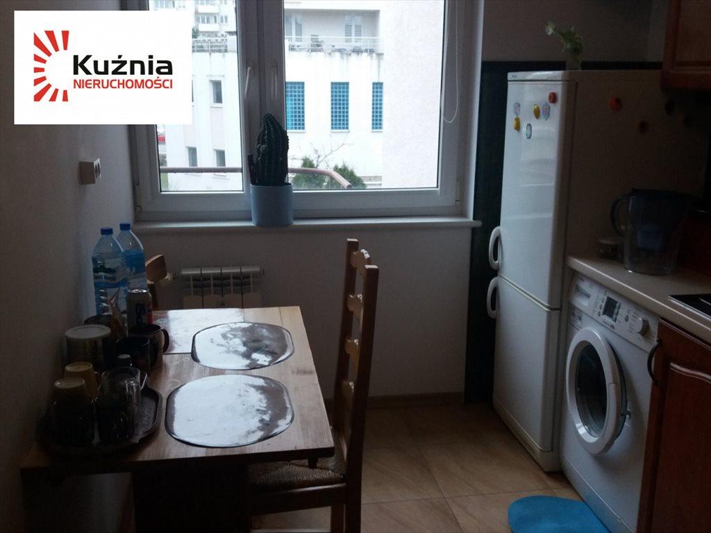 Mieszkanie dwupokojowe na wynajem Warszawa, Ursynów, Lasek Brzozowy  49m2 Foto 4
