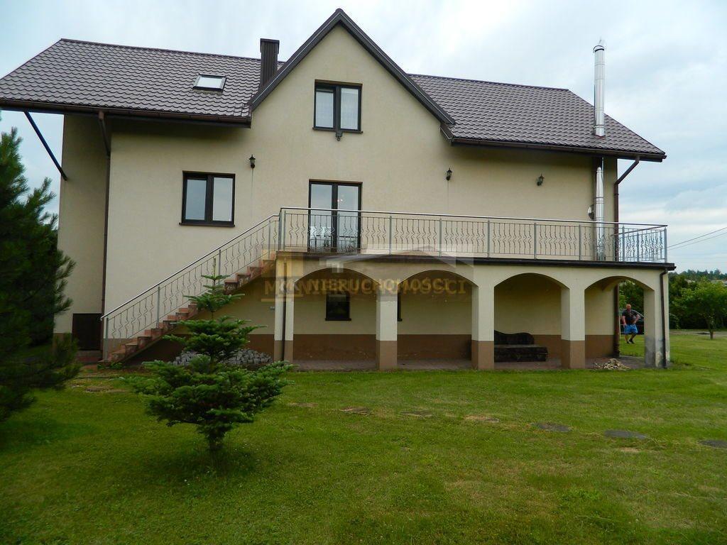 Dom na sprzedaż Ciągowice, centrum  380m2 Foto 2