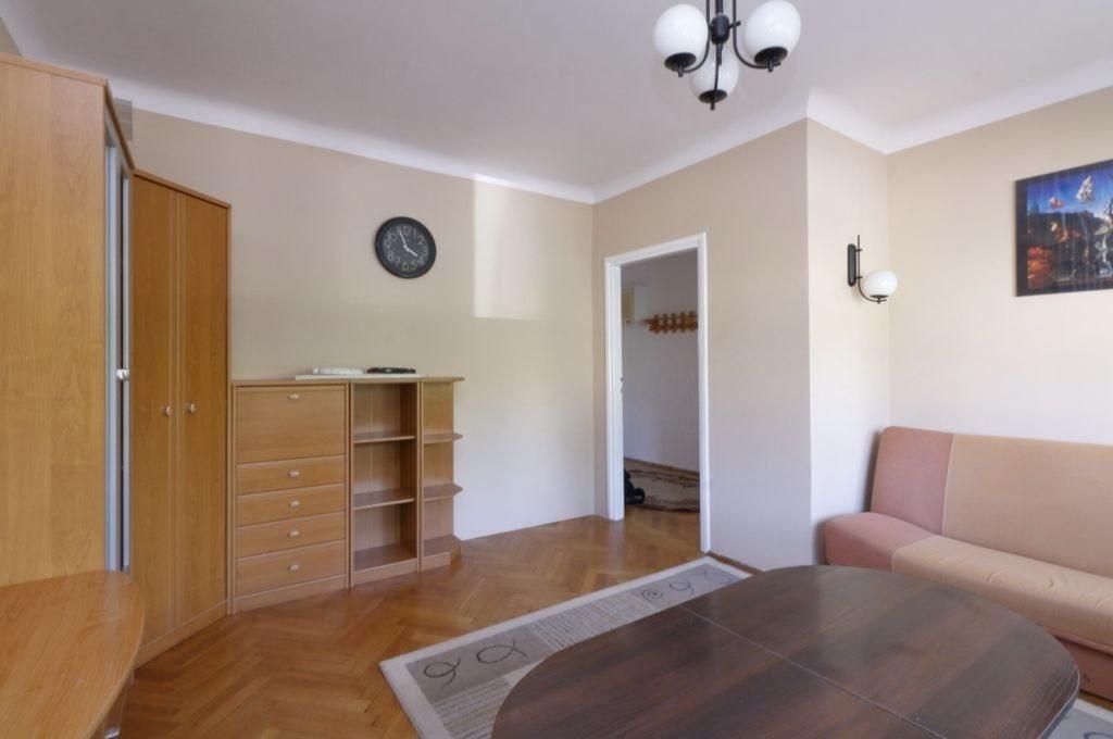 Mieszkanie dwupokojowe na wynajem Warszawa, Praga-Północ, Targowa  44m2 Foto 5