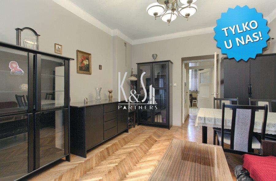 Mieszkanie dwupokojowe na sprzedaż Warszawa, Wola, Karolkowa  43m2 Foto 1