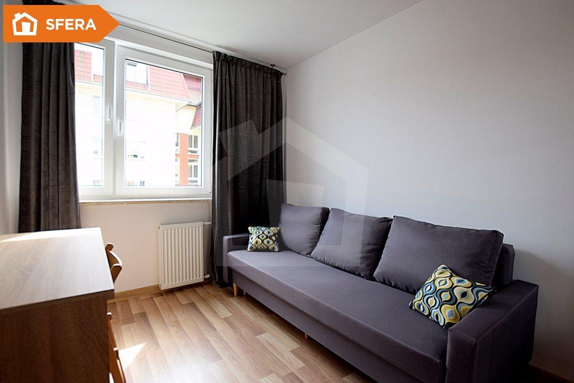 Mieszkanie dwupokojowe na wynajem Gdynia, Cisowa  40m2 Foto 3