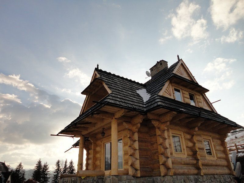 Dom na sprzedaż Zakopane, Kościelisko  300m2 Foto 1