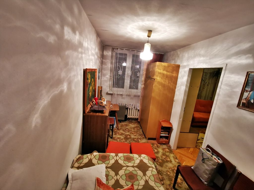 Mieszkanie trzypokojowe na sprzedaż Puławy, Puławy, Cichockiego  54m2 Foto 4