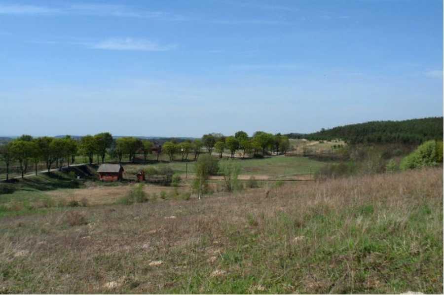 Działka rolna na sprzedaż Kłódka  33876m2 Foto 1