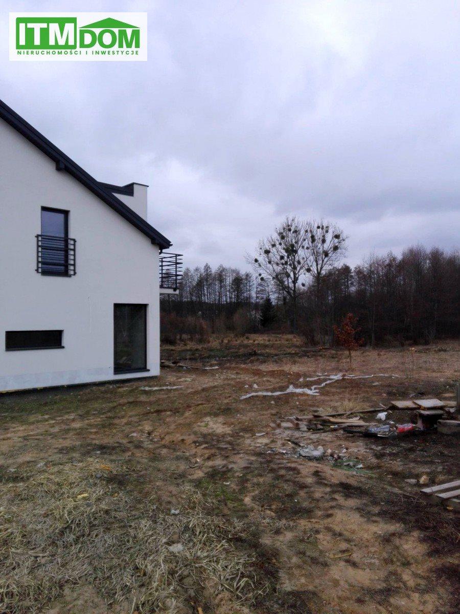 Dom na sprzedaż Białystok, Dojlidy Górne, Nagietkowa  140m2 Foto 2