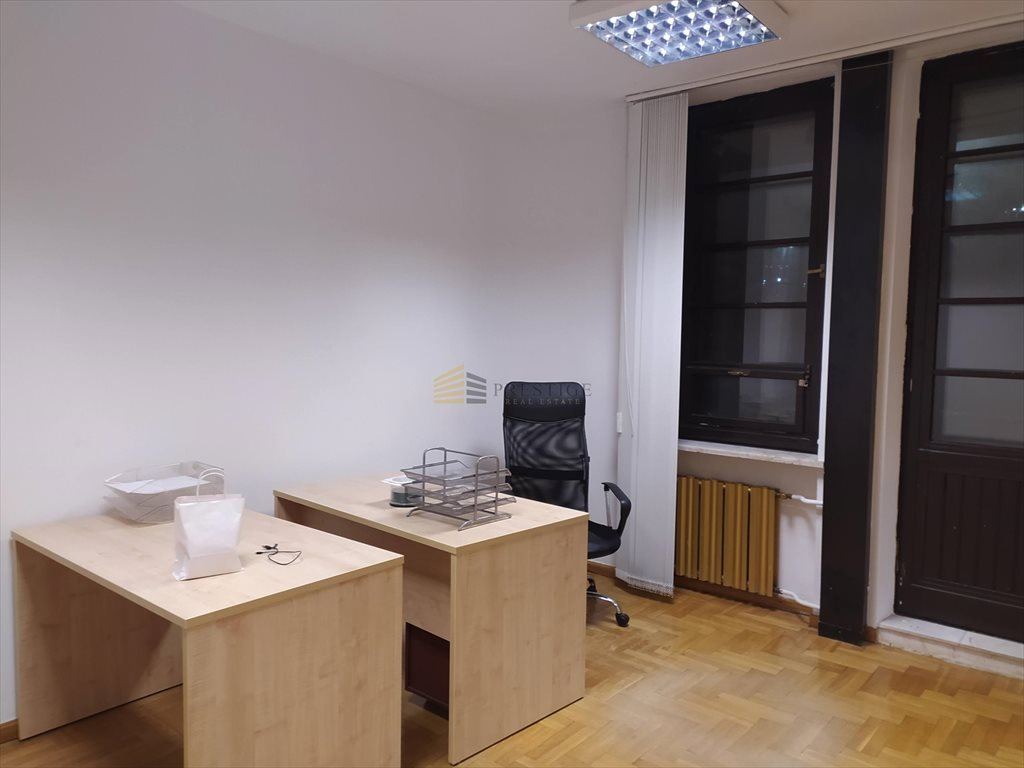 Dom na wynajem Warszawa, Praga-Południe, Saska Kępa, Wersalska  300m2 Foto 4