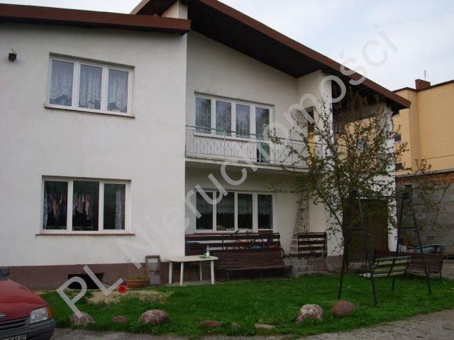 Dom na sprzedaż Ożarów Mazowiecki  260m2 Foto 1
