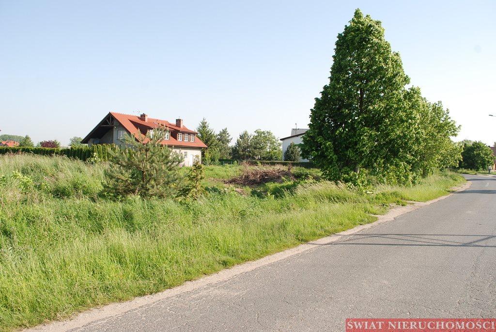 Działka budowlana na sprzedaż Żerniki Wrocławskie  2100m2 Foto 10