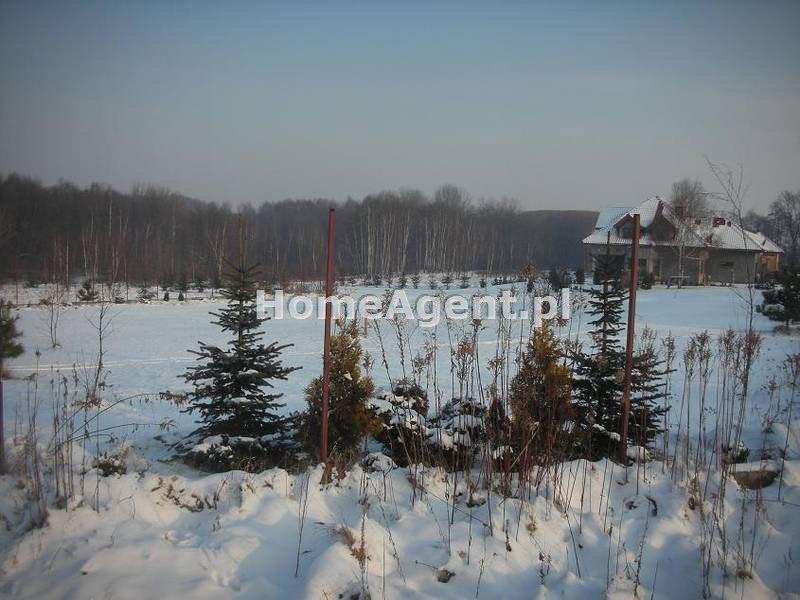 Działka budowlana na sprzedaż Węgrzce Wielkie  2800m2 Foto 7