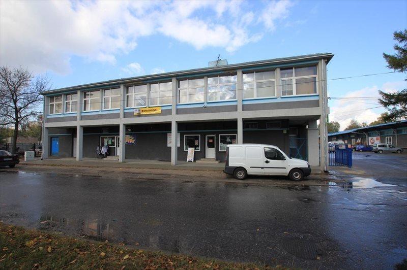 Lokal użytkowy na wynajem Zawiercie, Daszyńskiego  61m2 Foto 1