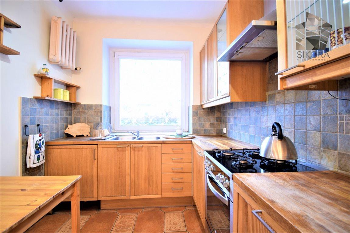 Mieszkanie dwupokojowe na sprzedaż Gdynia, Działki Leśne  64m2 Foto 10