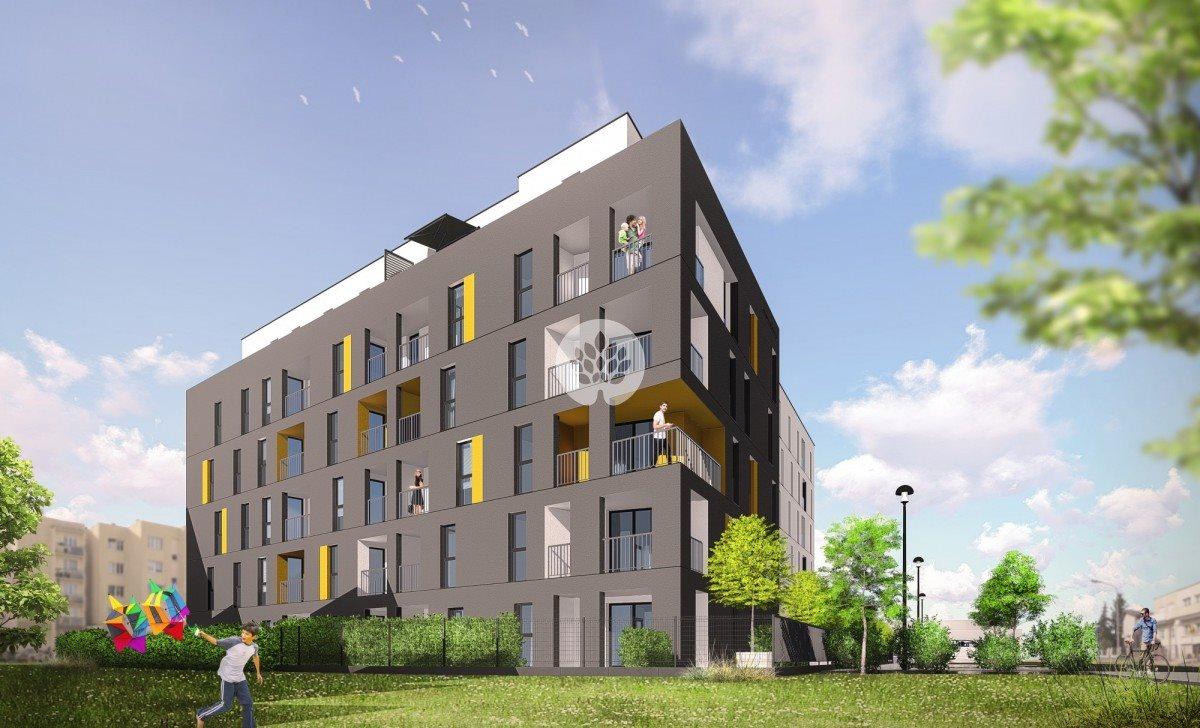 Mieszkanie trzypokojowe na sprzedaż Bydgoszcz, Kapuściska, Białogardzka  80m2 Foto 3