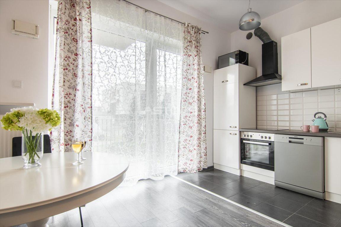 Mieszkanie dwupokojowe na sprzedaż Poznań, Grunwald, Jeleniogórska  45m2 Foto 13