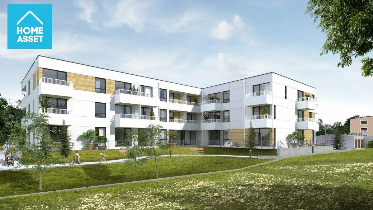 Mieszkanie dwupokojowe na sprzedaż Gdańsk, Komary, Kwiatowa  45m2 Foto 4