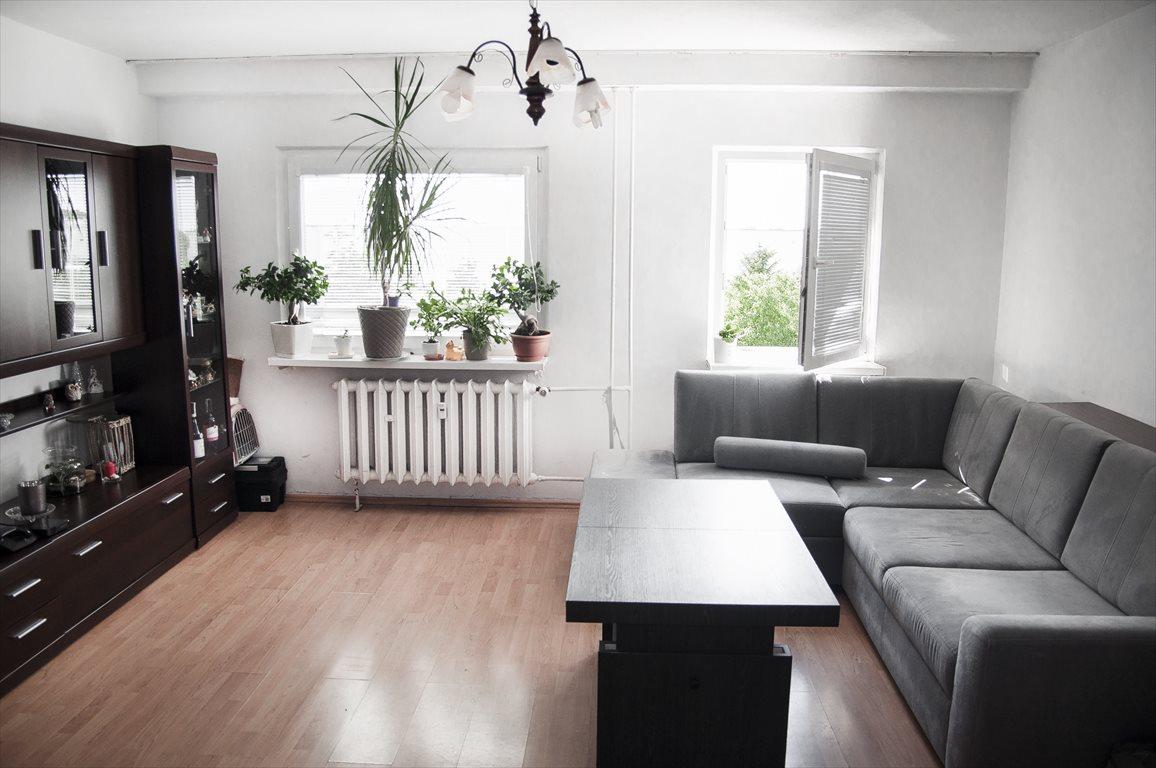 Mieszkanie dwupokojowe na sprzedaż Wrocław, Psie Pole, kamieńskiego  50m2 Foto 1