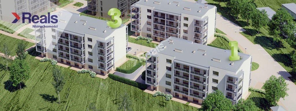 Mieszkanie dwupokojowe na sprzedaż Przemyśl, Bakończyce, Żołnierzy I Armii Wojska Polskiego  43m2 Foto 13