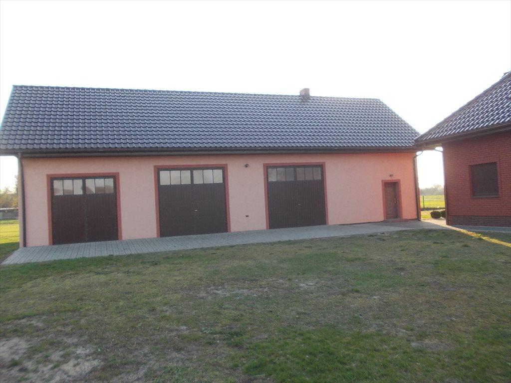 Dom na sprzedaż Kraszewice, Mączniki  153m2 Foto 4
