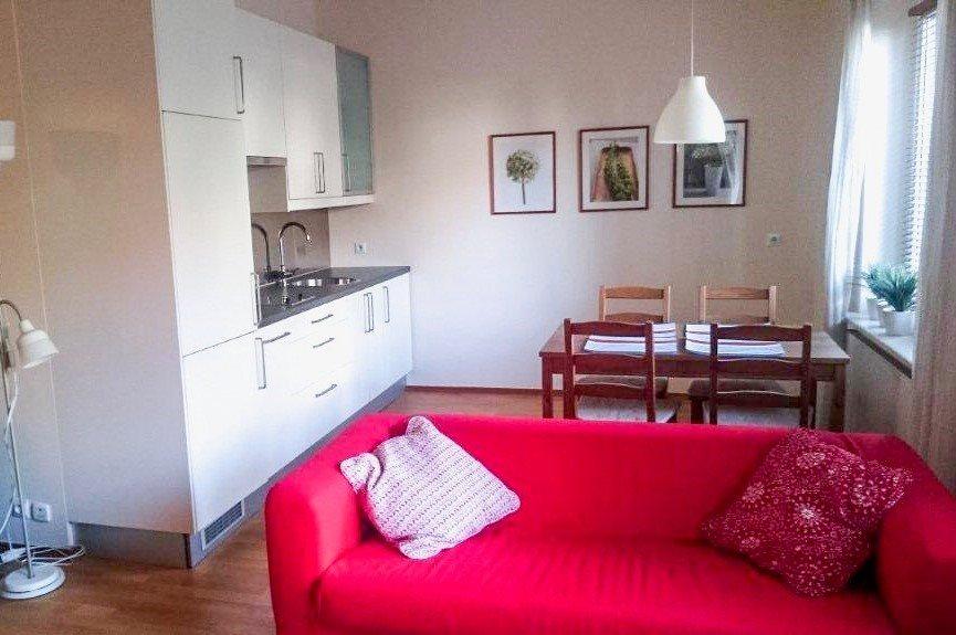 Mieszkanie dwupokojowe na sprzedaż Latchorzew  48m2 Foto 1