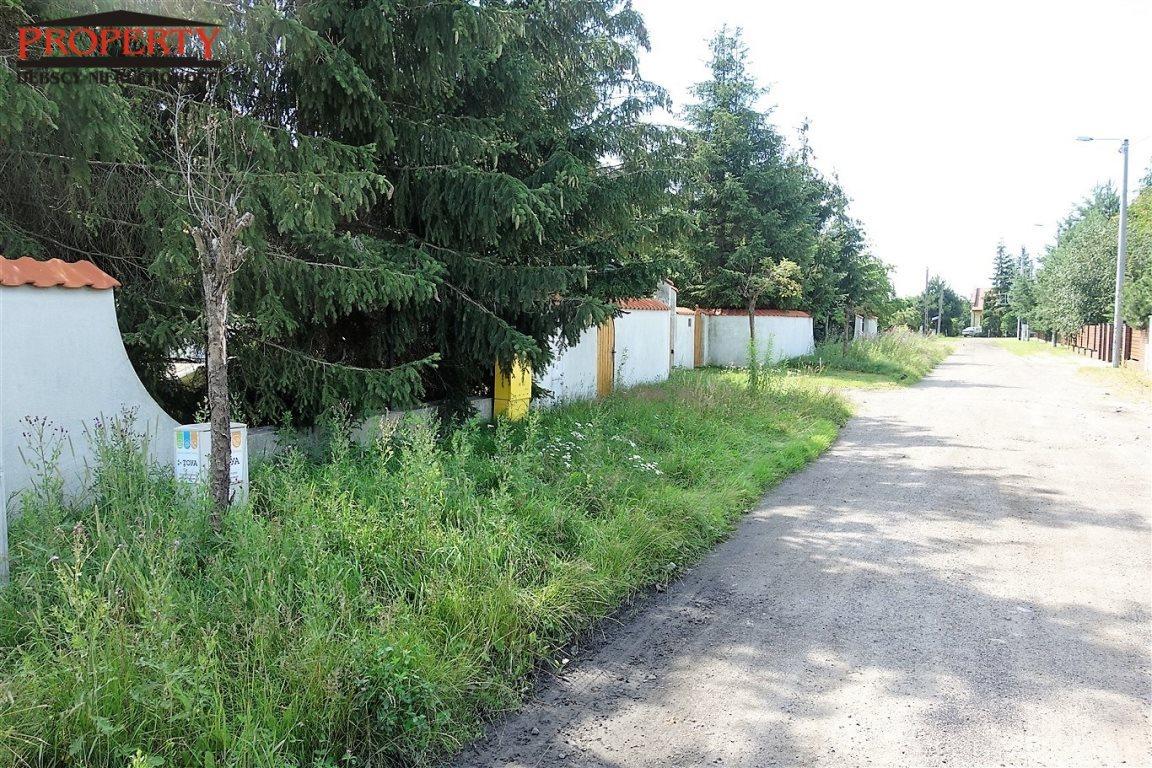 Działka budowlana na sprzedaż Łódź, Polesie, Huta Jagodnicka, ok. Huty Jagodnica  4893m2 Foto 6