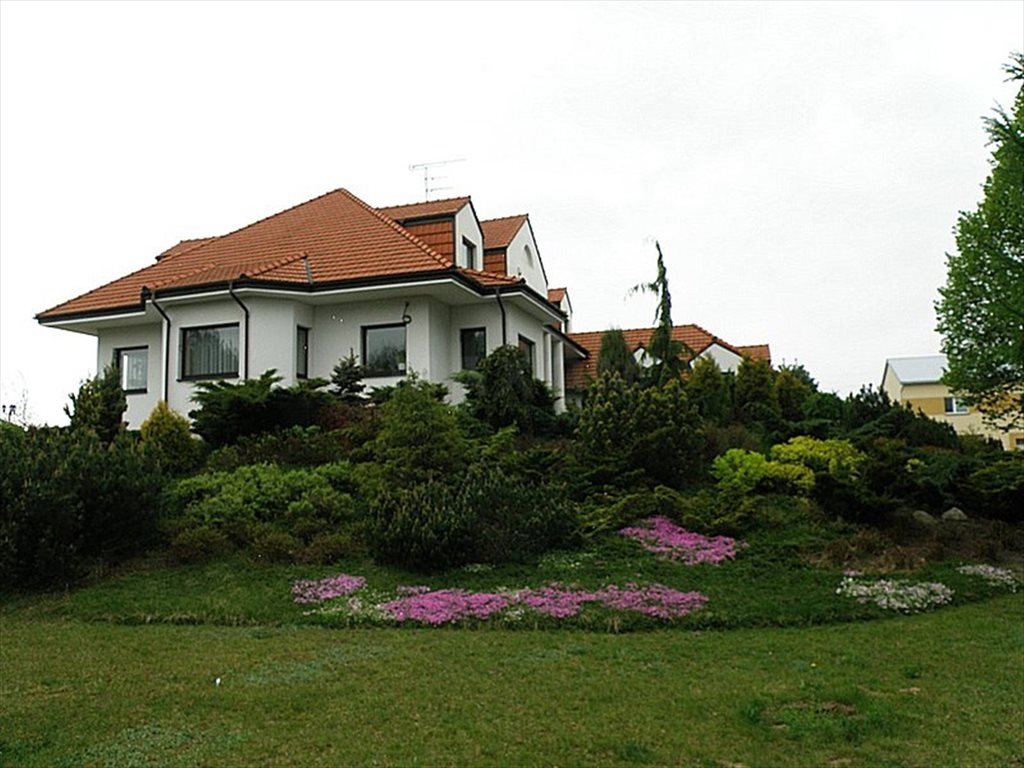 Dom na sprzedaż Łazy  900m2 Foto 2