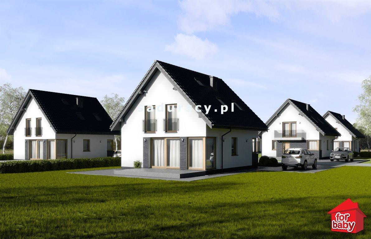 Dom na sprzedaż Zabierzów, Kobylany, Kobylany, Floriana  102m2 Foto 7
