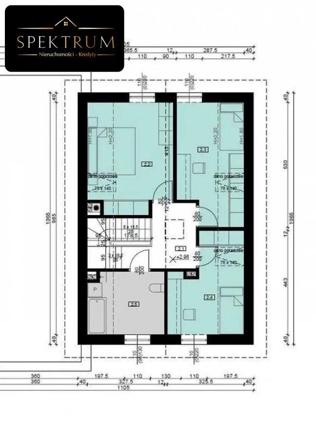 Dom na sprzedaż Wyry  158m2 Foto 5