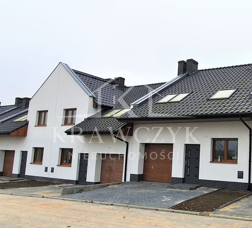 Dom na sprzedaż Mierzyn  133m2 Foto 1