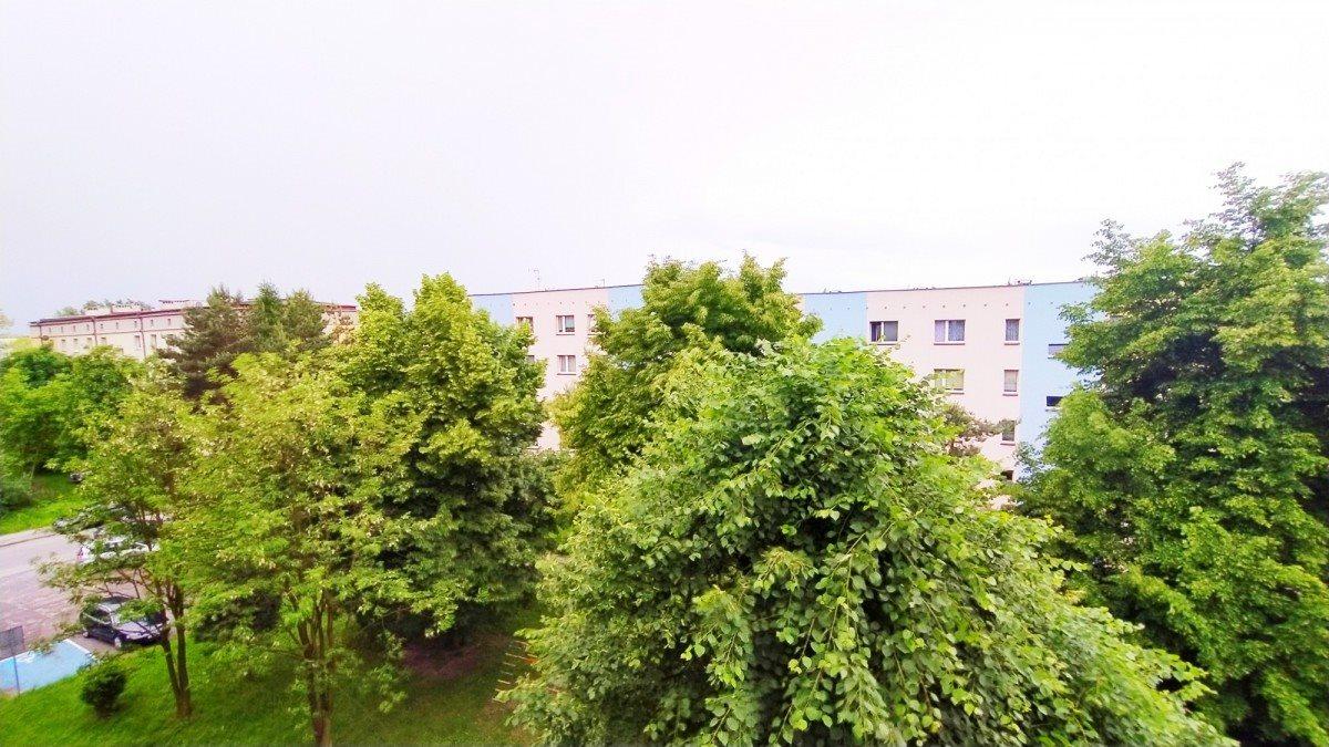 Mieszkanie dwupokojowe na sprzedaż Zabrze, Zaborze, ks. Pawła Janika  51m2 Foto 5