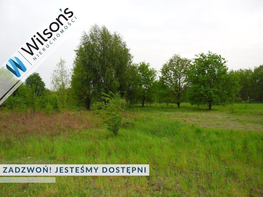 Działka rolna na sprzedaż Radom, Formierska  6000m2 Foto 1