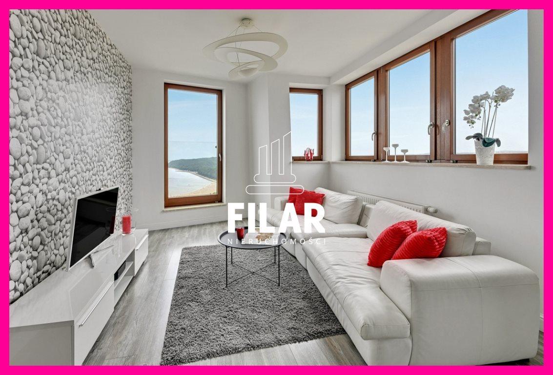 Mieszkanie trzypokojowe na wynajem Gdynia, Śródmieście, Centrum, A. Hryniewickiego  92m2 Foto 1