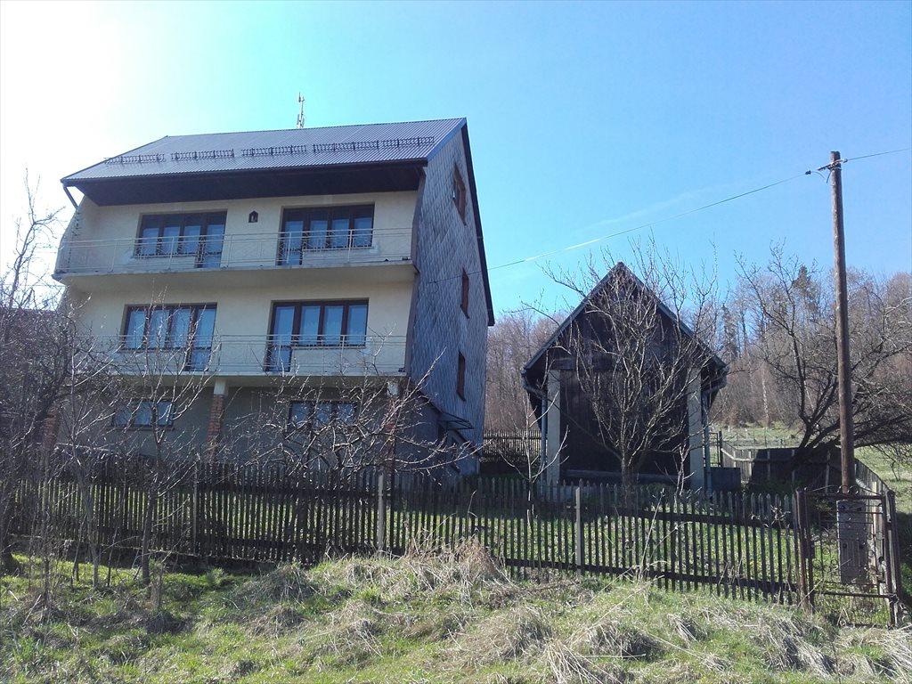 Dom na sprzedaż Kocierz Moszczanicki  120m2 Foto 6