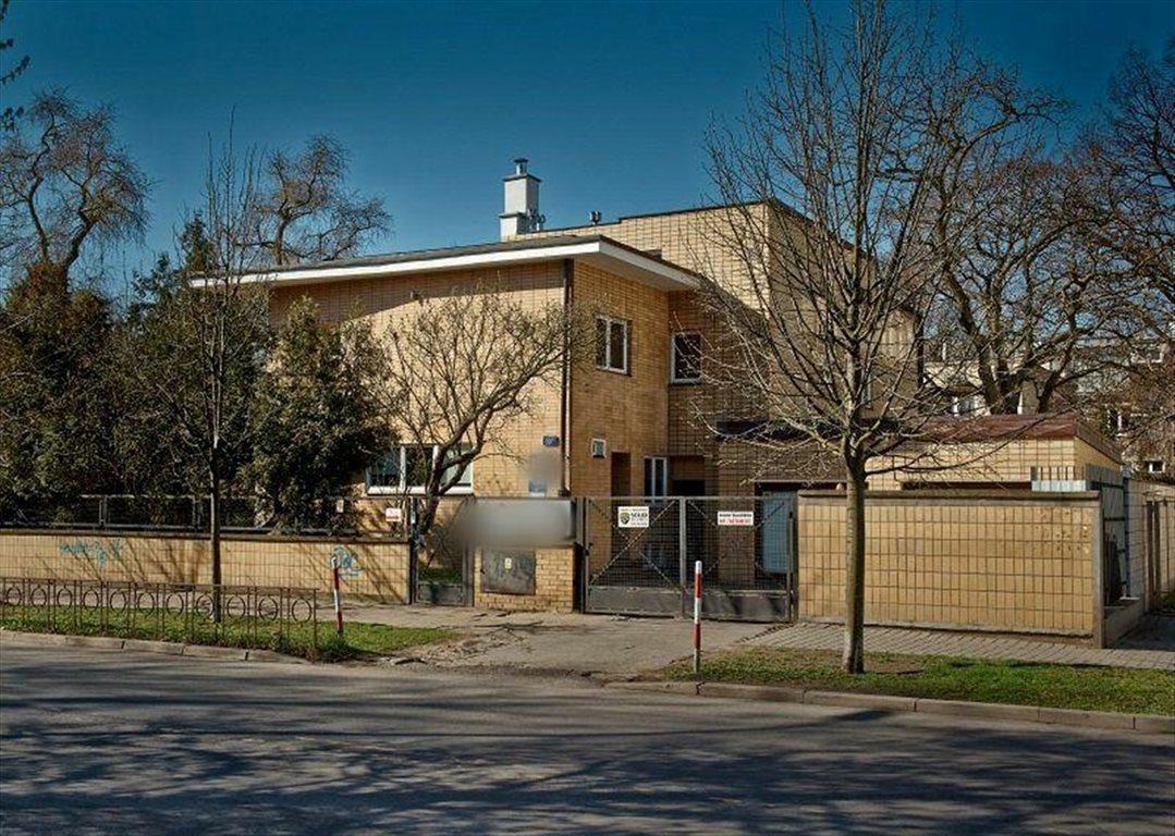 Dom na wynajem Warszawa, Mokotów  477m2 Foto 4