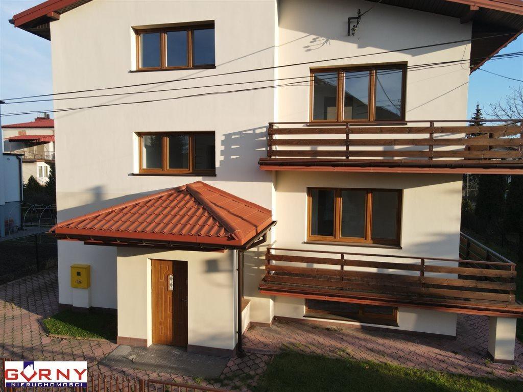 Dom na sprzedaż Piotrków Trybunalski, Centrum  235m2 Foto 3