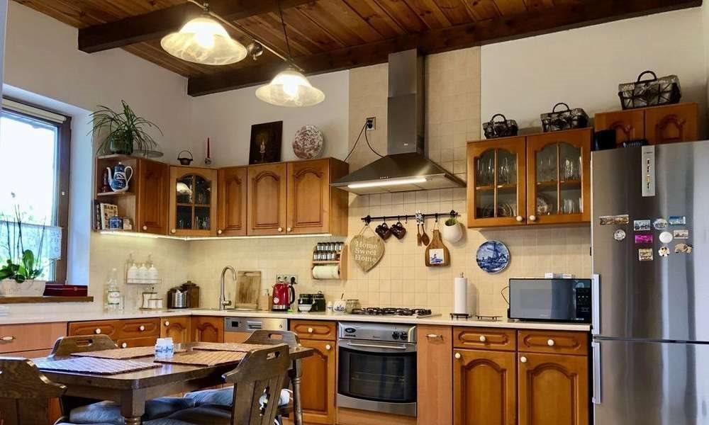 Dom na sprzedaż Chmielnik, Jarzebinowa  190m2 Foto 12