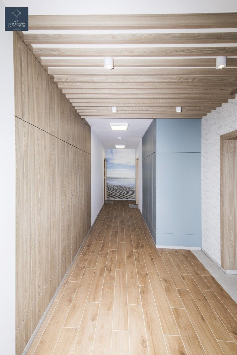 Mieszkanie dwupokojowe na sprzedaż Gdynia, Pogórze  44m2 Foto 7