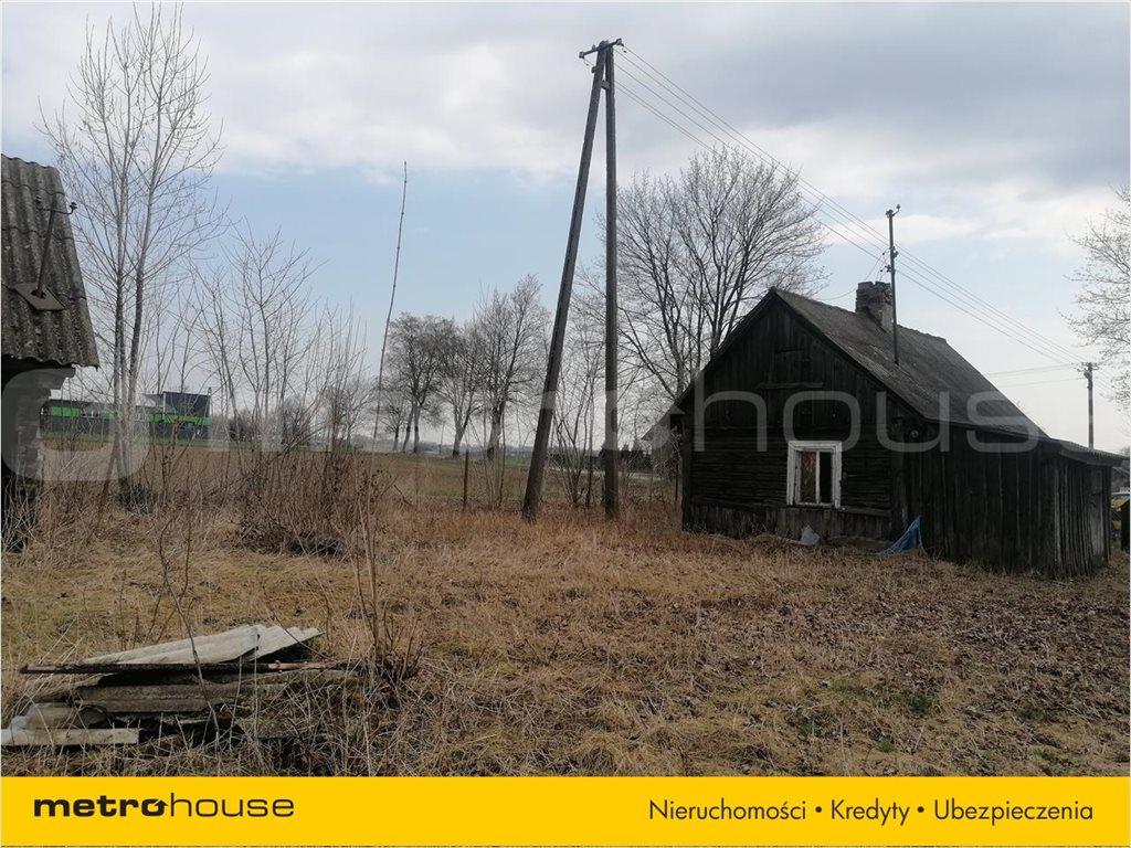 Dom na sprzedaż Pietrusy, Olszanka  40m2 Foto 5