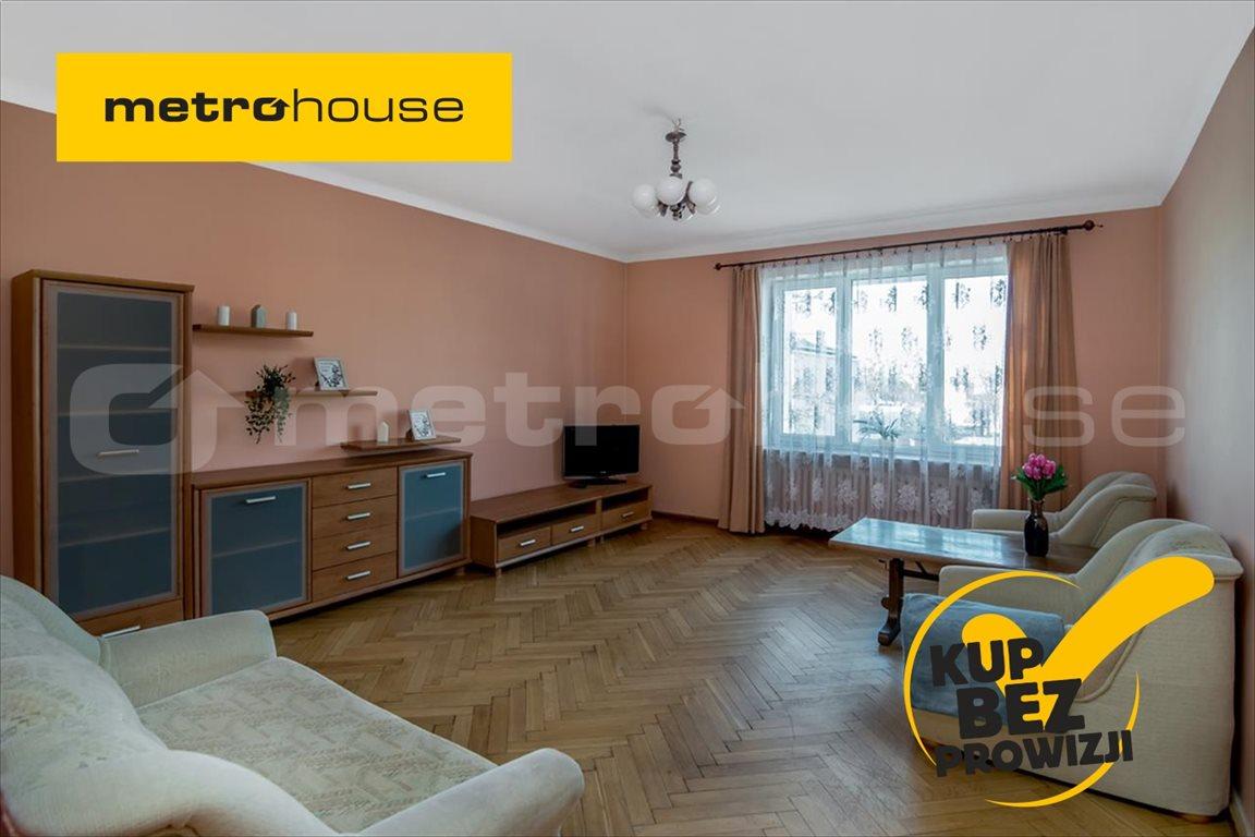 Mieszkanie trzypokojowe na sprzedaż Olsztyn, Centrum  76m2 Foto 1