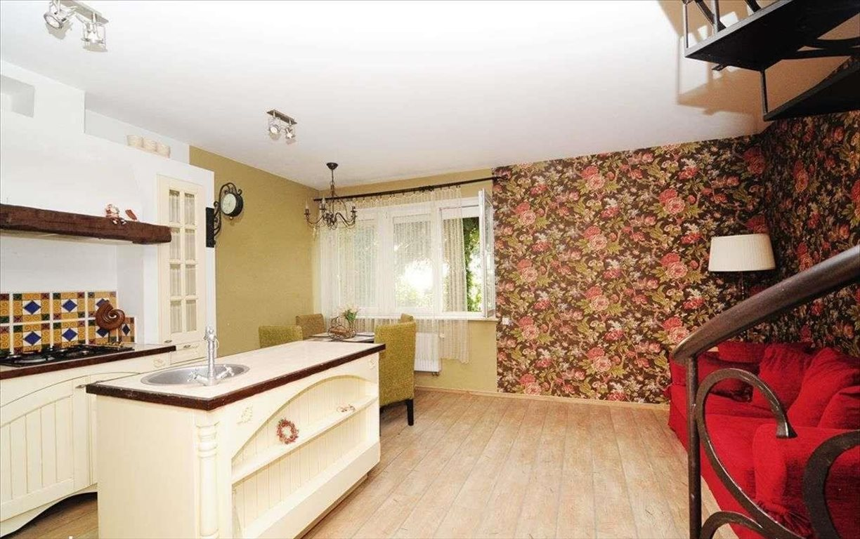 Mieszkanie dwupokojowe na sprzedaż Legionowo, suwalna  59m2 Foto 4