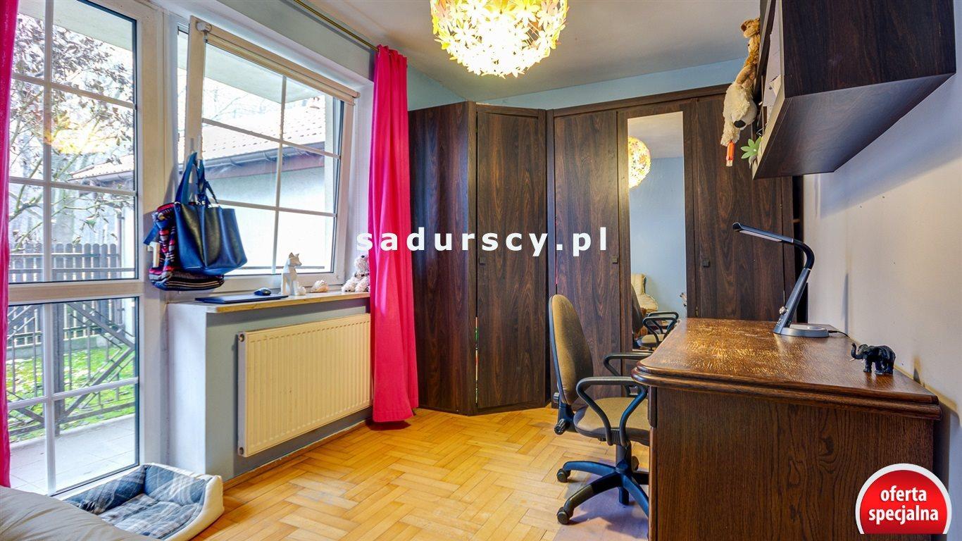 Mieszkanie trzypokojowe na sprzedaż Kraków, Dębniki, Kliny, Korpala  73m2 Foto 11