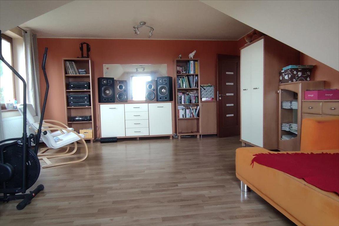 Dom na sprzedaż Nowe Bielice, Biesiekierz  190m2 Foto 5