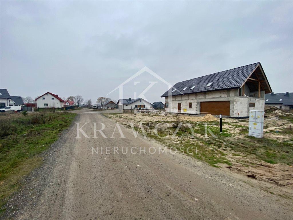 Działka budowlana na sprzedaż Szczecin, Załom  774m2 Foto 8