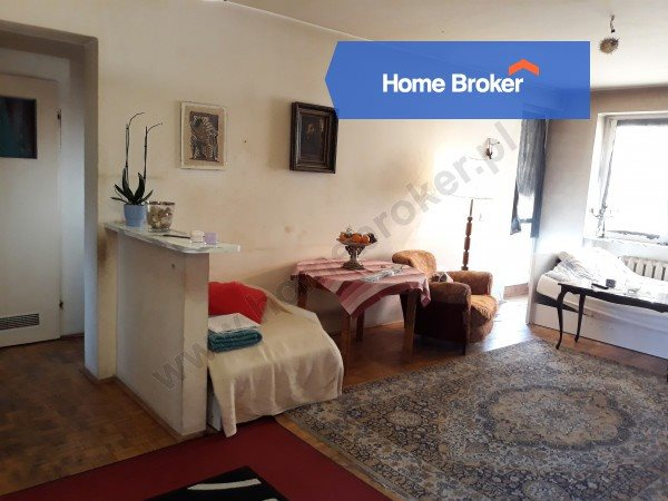 Mieszkanie czteropokojowe  na sprzedaż Toruń, Bydgoskie Przedmieście, Krasińskiego  79m2 Foto 1