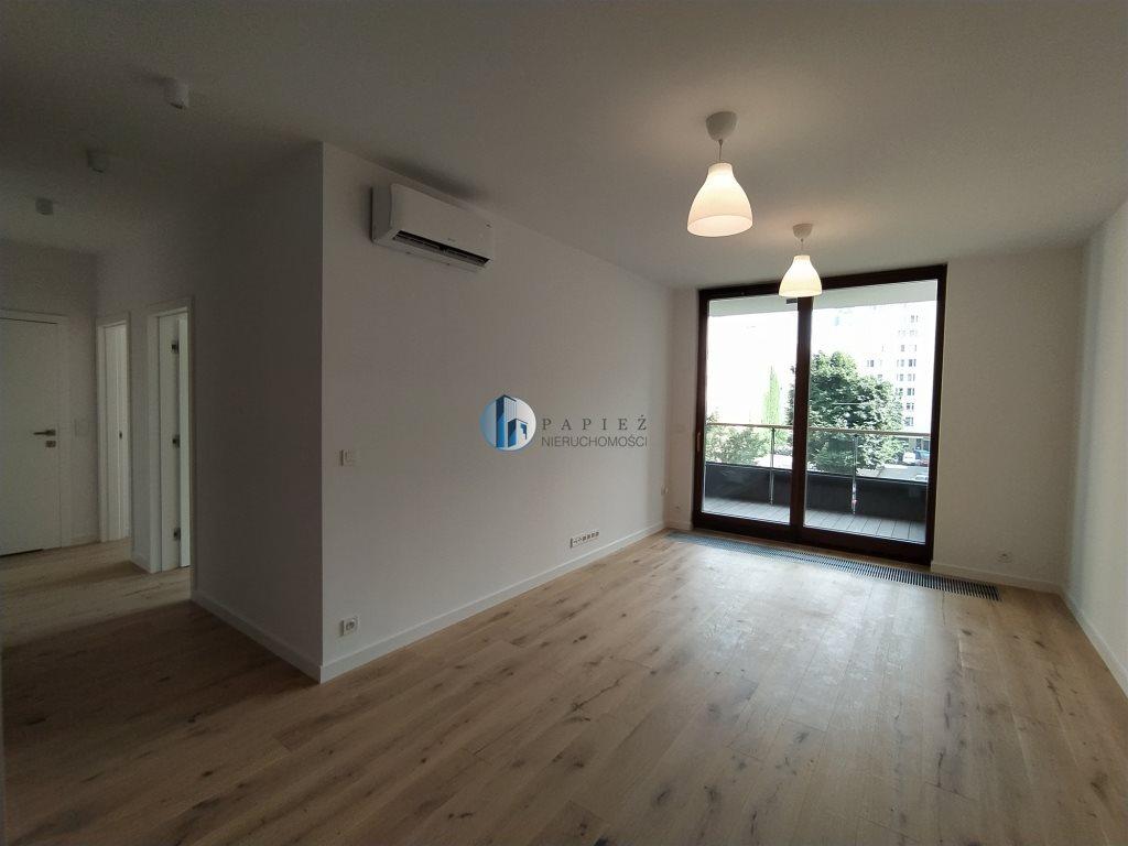 Mieszkanie trzypokojowe na wynajem Warszawa, Śródmieście  62m2 Foto 3