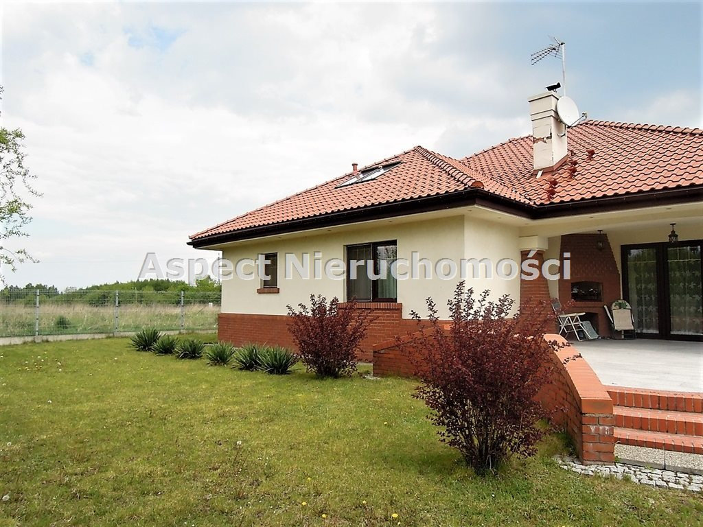 Dom na sprzedaż Rzgów  268m2 Foto 1