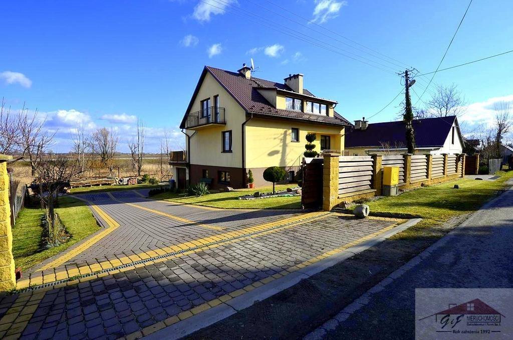 Dom na sprzedaż Munina  210m2 Foto 3