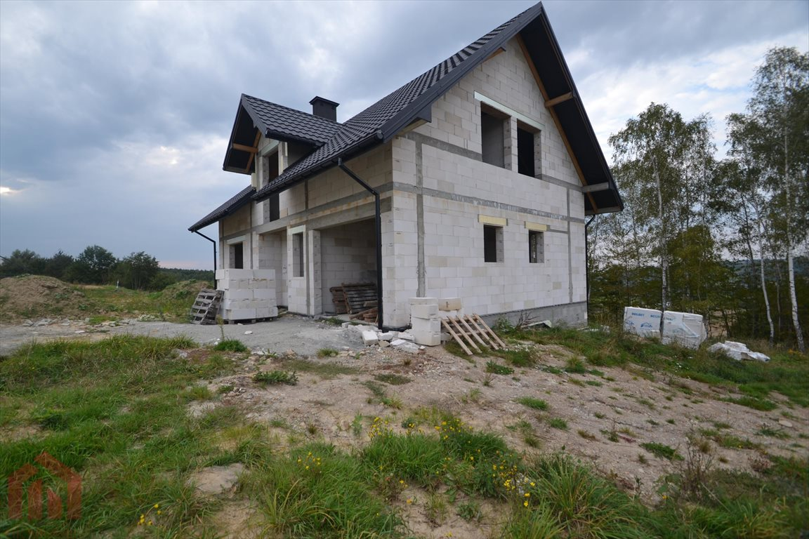 Dom na sprzedaż Kielnarowa  133m2 Foto 2