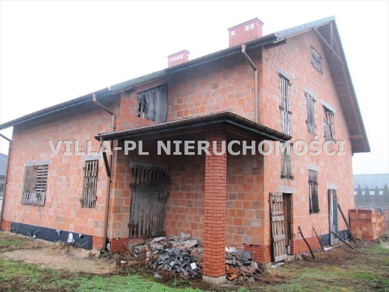 Dom na sprzedaż Głowno  198m2 Foto 1